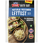 TINE® Naturlig Proteinrik Lettost Revet 200 g