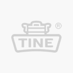 E+® Plussdrikk bringebær 1/2 liter